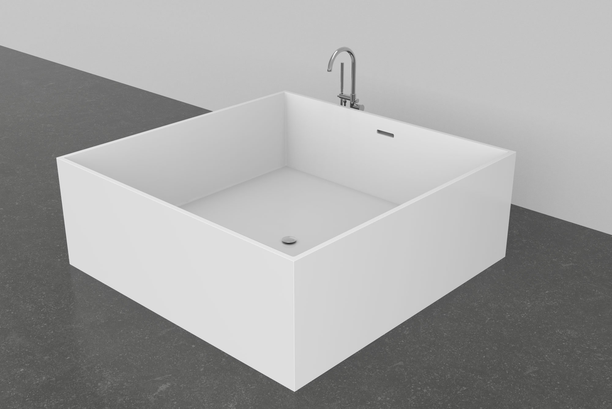 Vasca Da Bagno In Corian Prezzi : Vasche da bagno in corian duraltop