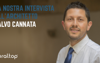 Intervista Duraltop architetto Salvo Cannata