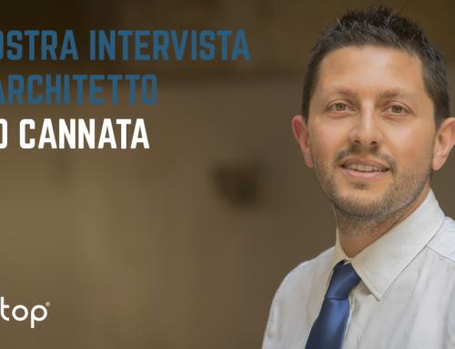 La nostra intervista all'architetto Salvo Cannata