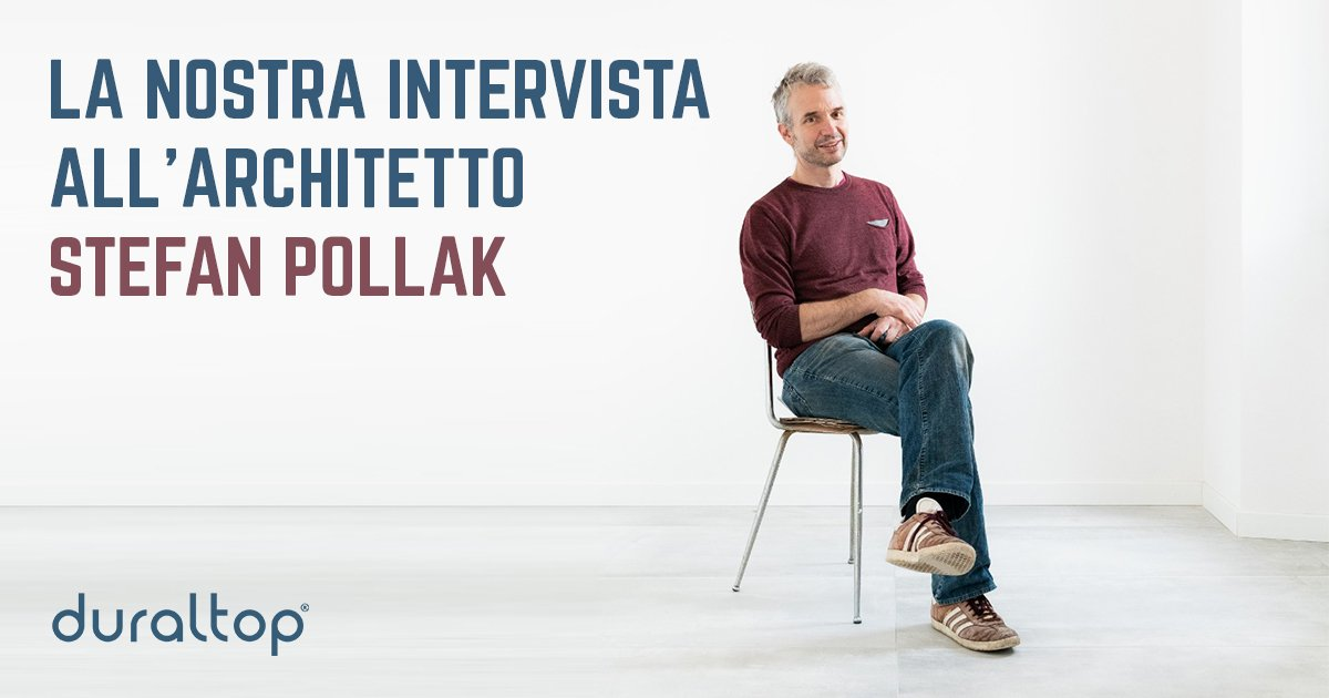 Intervista stefan pollak duraltop